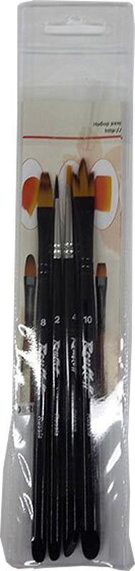 Roubloff Набор для творчества №2 синтетика набор для творчества стразы рисинки 180шт 8мм черные в блистере