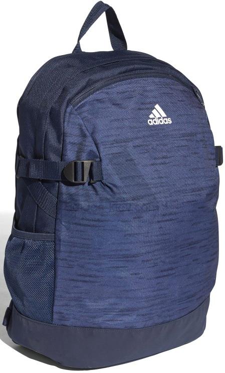 Рюкзак мужской Adidas Power BP, цвет: синий, 26 л. CG0499 рюкзак adidas m65900