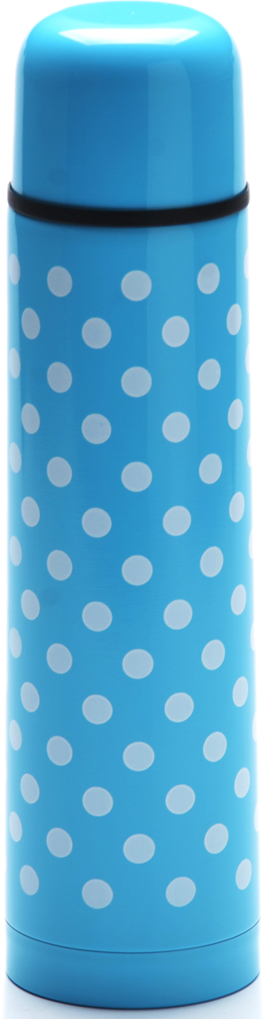 """Термос """"Mayer & Boch"""" выполнен из качественной нержавеющей стали, которая не вступает в реакцию с содержимым термоса и не изменяет вкусовых качеств напитка. Двойная стенка из нержавеющей стали сохраняет температуру на срок до шести часов. Вакуумный закручивающийся клапан предохраняет от проливаний. Цветное покрытие обеспечивает защиту от истирания корпуса. Данная модель термоса прочная, долговечная и в тоже время легкая. Стильный металлический термос понравится абсолютно всем и впишется в любой интерьер кухни. Легко и просто моется."""