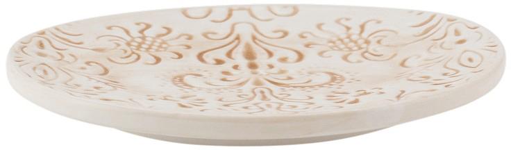 """Мыльница Swensa """"Trevi"""" прекрасно вписывается в интерьер ванной комнаты. Она отличается компактностью и  простым, но стильным дизайном. Модель выполнена из керамики, что обеспечивает оптимальное соотношение  массы и прочности. Изделие не боится воды, легко чистится и сушится. Мыльница прослужит долгие годы. Размеры (В х Ш х Г): 2,5 х 14,2 х 11 см."""