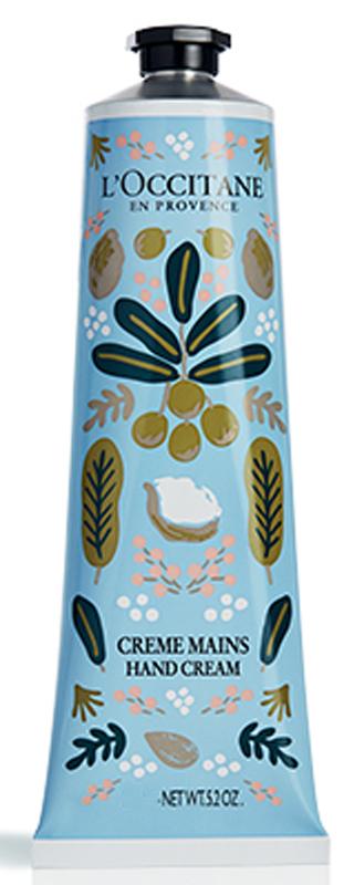 L`Occitane Воздушный крем для рук Карите, 30 мл l occitane восхитительный бальзам для тела миндаль
