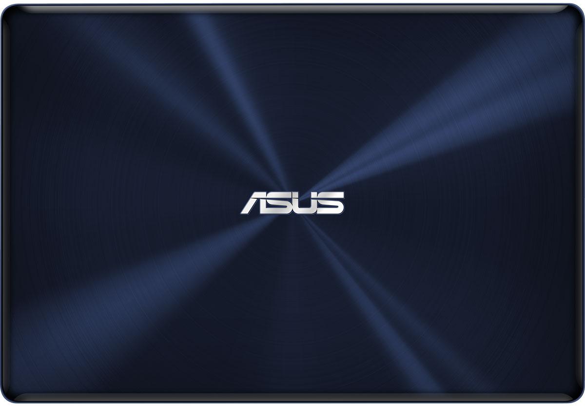 ASUS ZenBook 13 UX331UN, Royal Blue (UX331UN-EA101T) ASUS