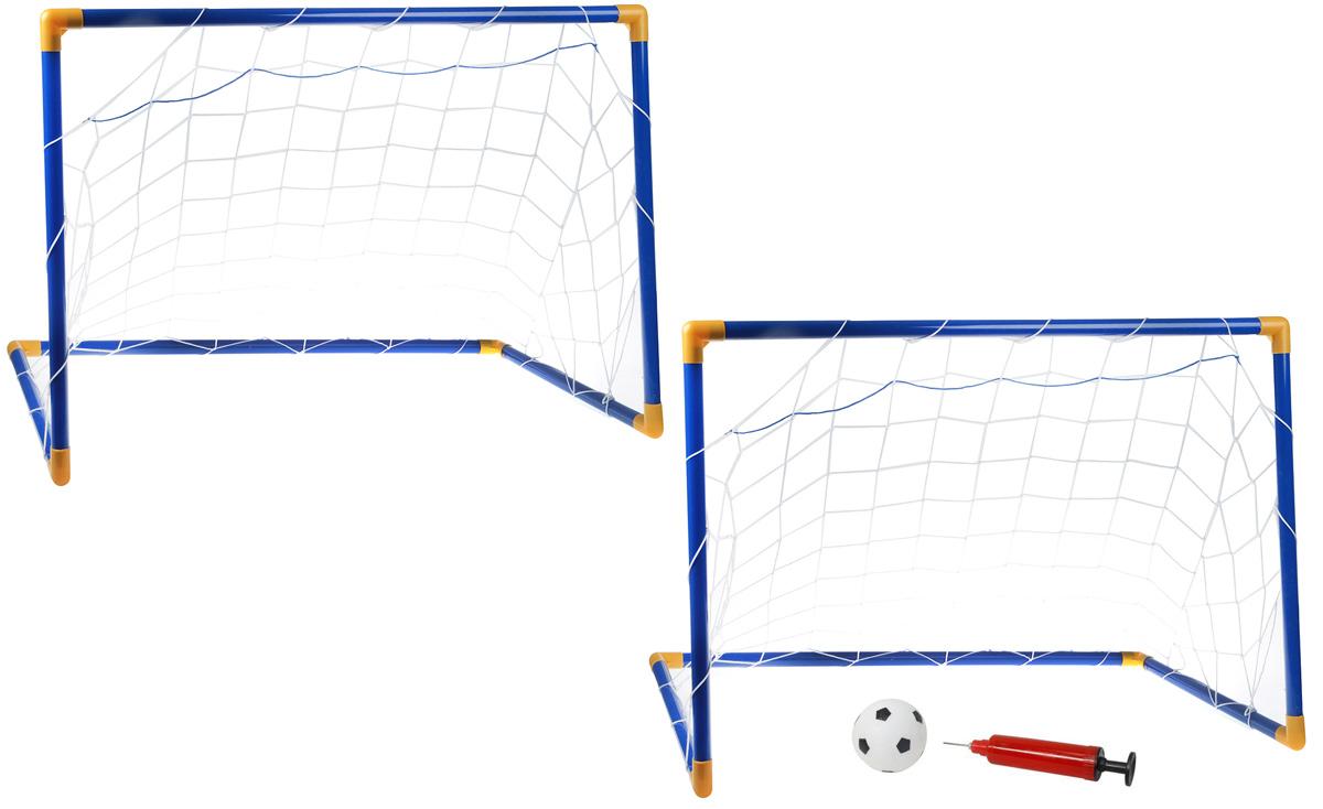 Concord Toys Игровой набор Футбол 2 цвет синий игровой набор playmates toys патрульные багги леонардо и донателло