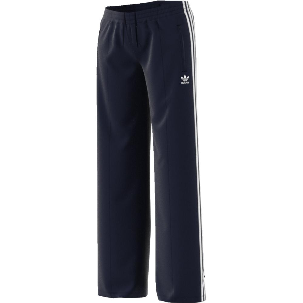 Брюки спортивные женские adidas Sailor Pant, цвет: темно-синий. CD6928. Размер 34 (42) брюки спортивные женские adidas ess solid pant цвет серый s97160 размер l 48 50