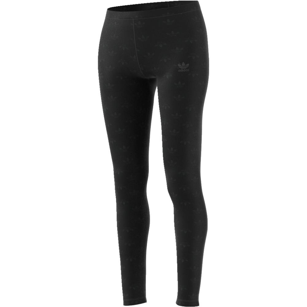 где купить Леггинсы женские adidas Tight, цвет: черный. CD6927. Размер 38 (46) по лучшей цене