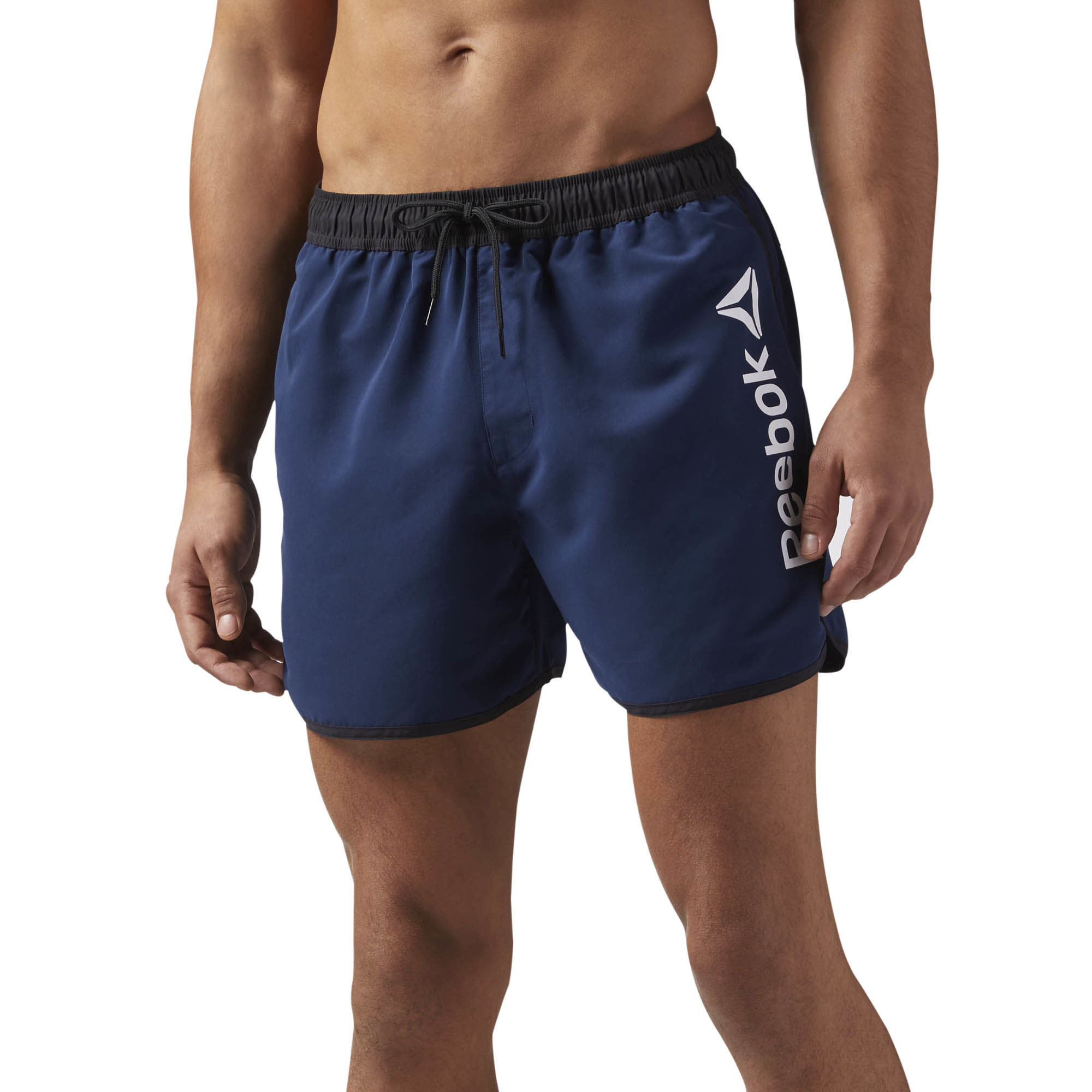 Шорты мужские Reebok Bw Retro Short, цвет: синий. CW8837. Размер XL (56/58) насос wilo yonos pico 15 1 4 130
