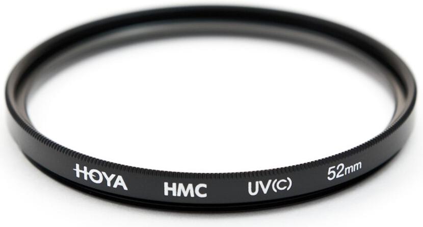 Hoya UV(C) HMC Multi светофильтр ультрафиолетовый (52 мм)