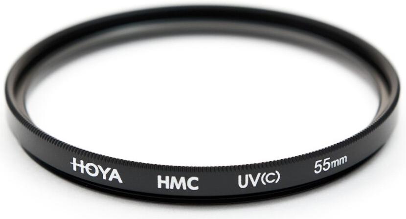 Hoya UV(C) HMC Multi светофильтр ультрафиолетовый (55 мм)