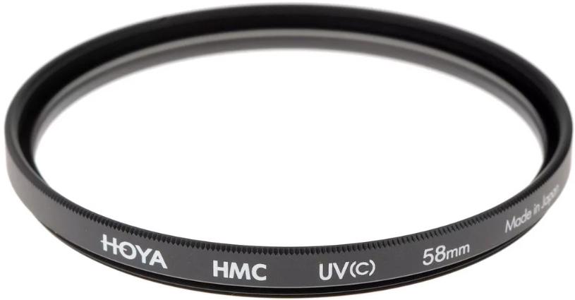Zakazat.ru Hoya UV(C) HMC Multi светофильтр ультрафиолетовый (58 мм)