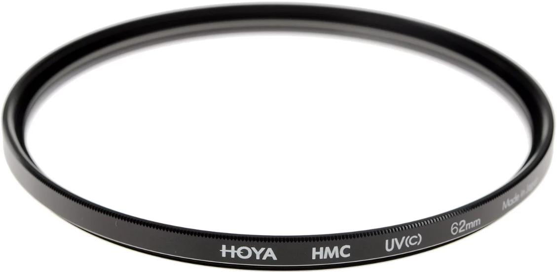 Hoya UV(C) HMC Multi светофильтр ультрафиолетовый (62 мм)