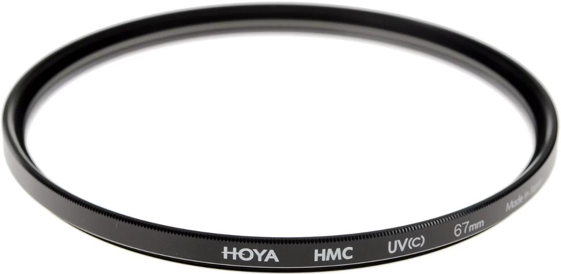 Hoya UV(C) HMC Multi светофильтр ультрафиолетовый (67 мм)