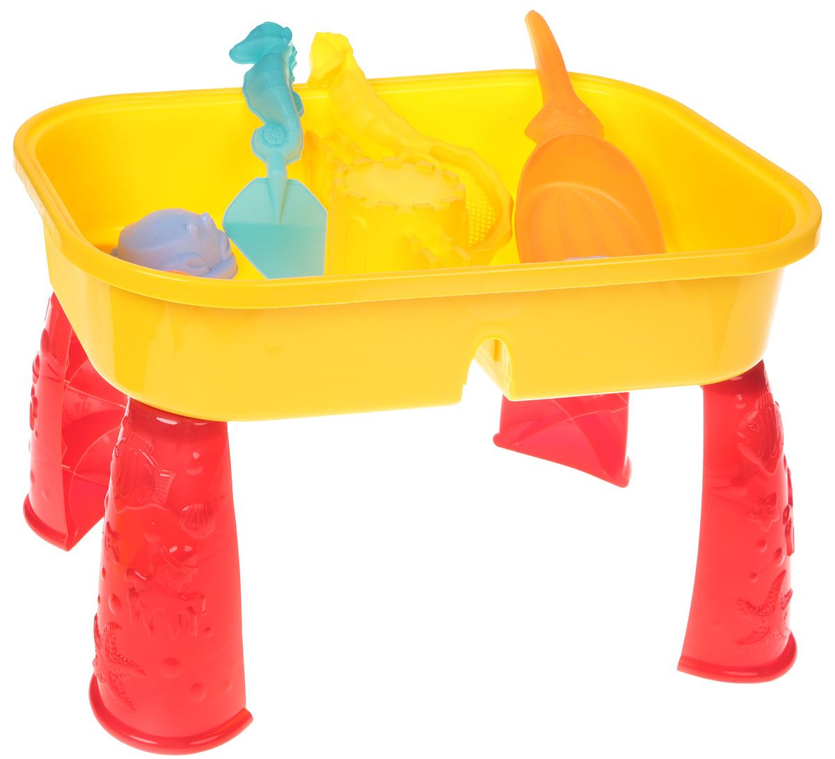 Concord Toys Песочница для игр с водой и песком I1121524