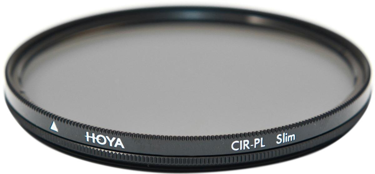 Hoya PL-CIR TEC Slim светофильтр поляризационный (49 мм)