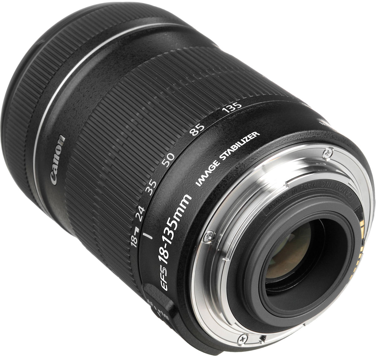 Canon EF-S 18-135mm F3. 5-5. 6 ISобъектив Canon