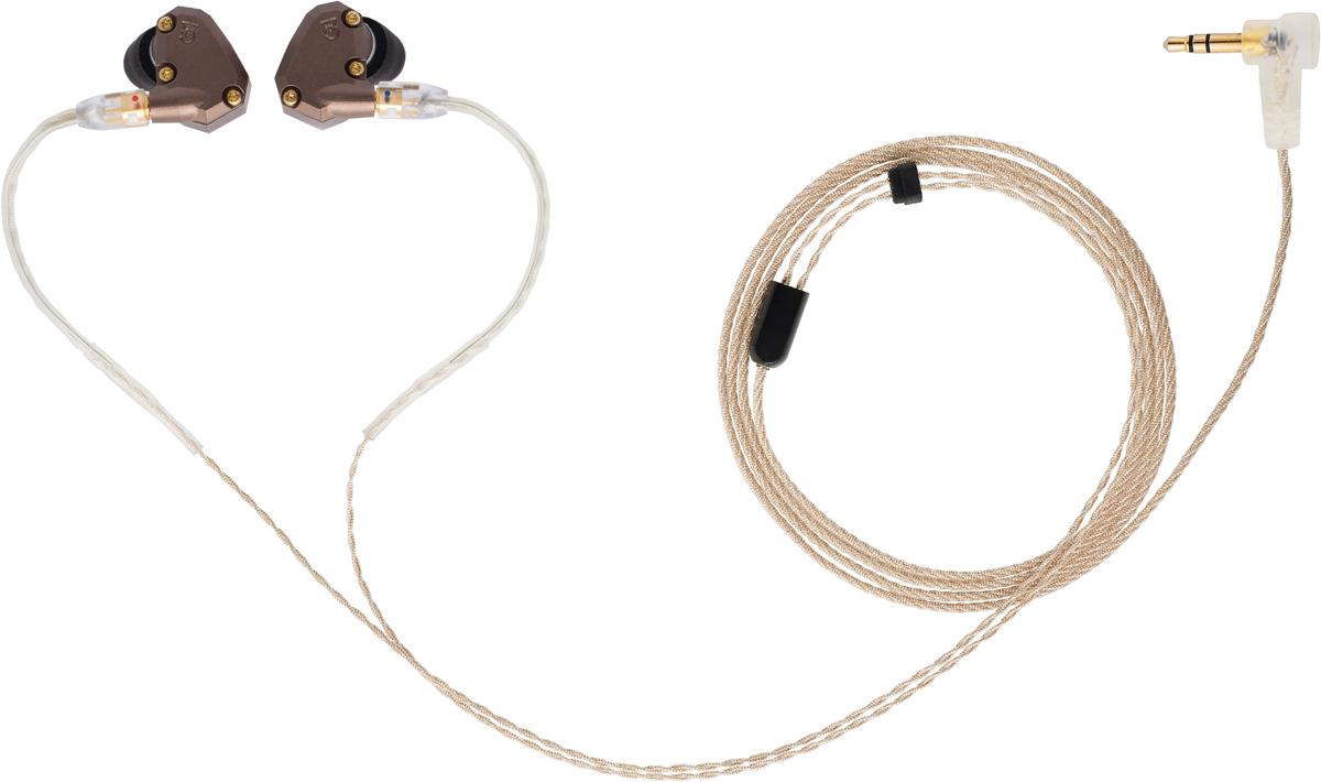Campfire Audio Jupiter, Cerakote наушники15119310Уникальные вставные арматурные наушники. Широчайший диапазон звучания. Микродетали высокого качества.Четыре арматурных драйвера.Специально настроенная акустическая камера (TAEC).Прочный алюминиевый корпус.Запатентованное покрытие Ceracote.Премиальный съёмный кабель с MMCX-коннекторами.Разработано и собрано вручную в г. Портланд (Орегон, США).