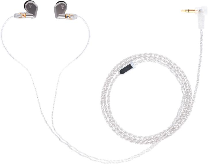 Campfire Audio Vega, Gray наушники campfire audio dorado beige наушники