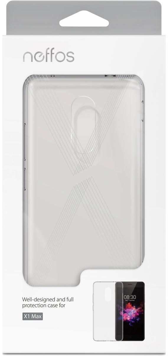 Neffos Protective Case чехол для Neffos X1 Max