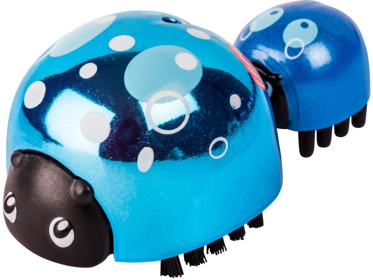 Moose Интерактивная игрушка Little Live Pets Божья коровка и малыш Скорлупка бк 04 магнит божья коровка 35мм 780420