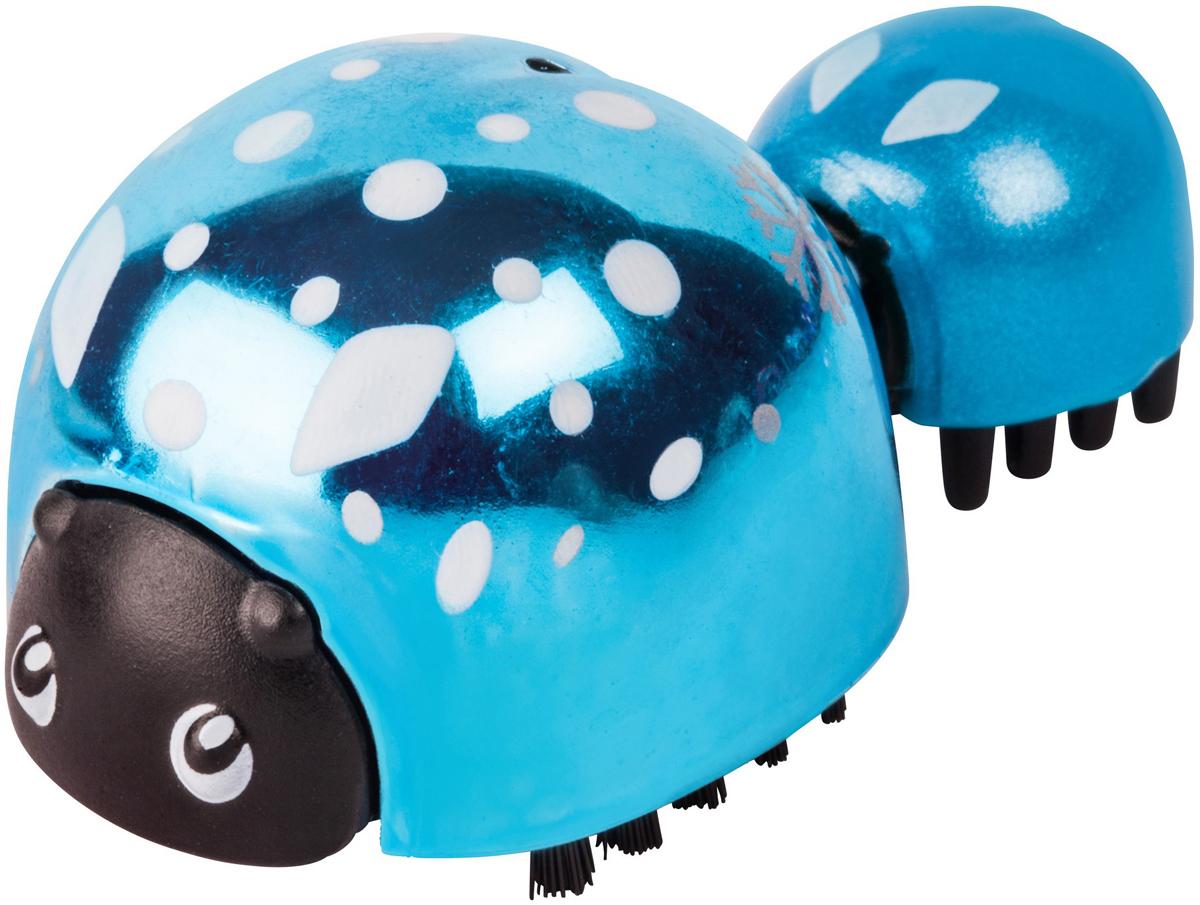 Moose Интерактивная игрушка Little Live Pets Божья коровка и малыш Снежинка