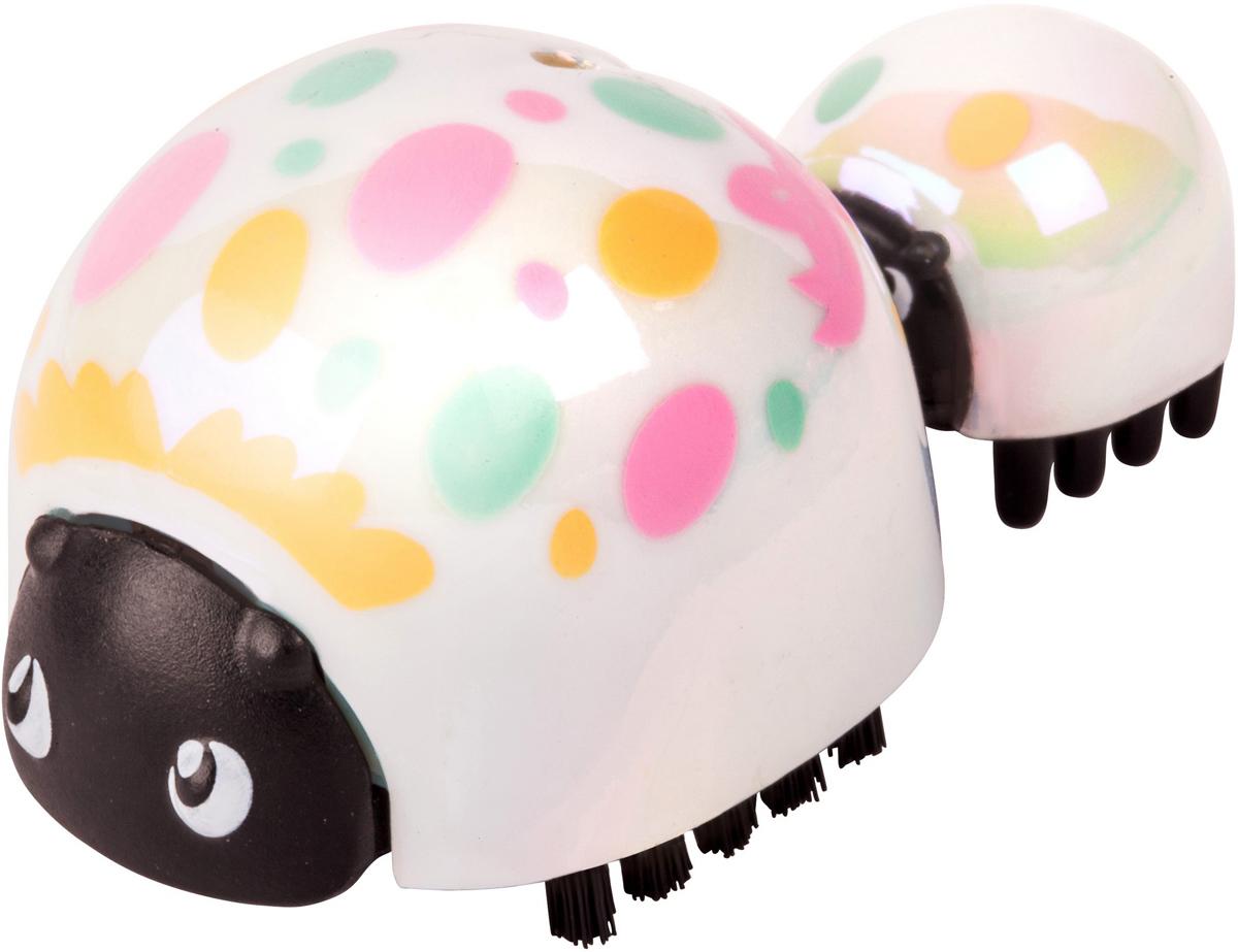 Moose Интерактивная игрушка Little Live Pets Божья коровка и малыш Балерина цены онлайн