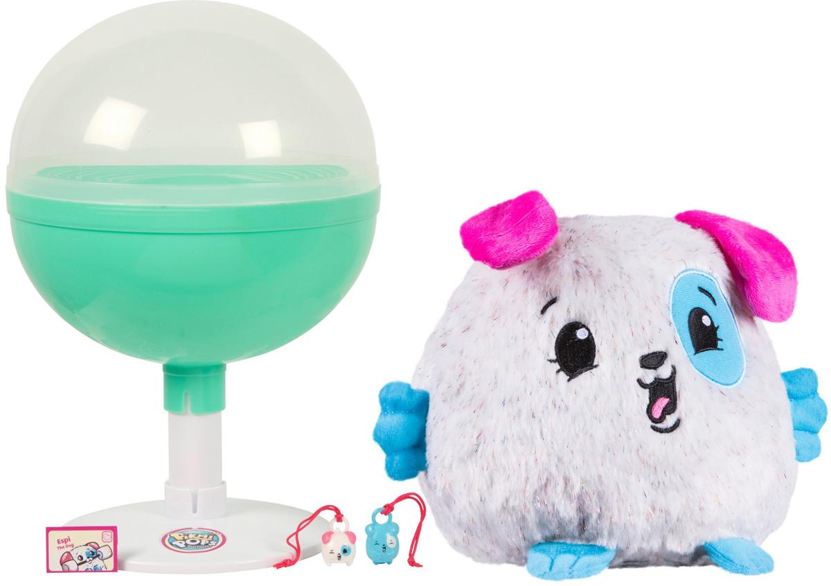 Moose Игровой набор Pikmi Pops Собачка - Игровые наборы