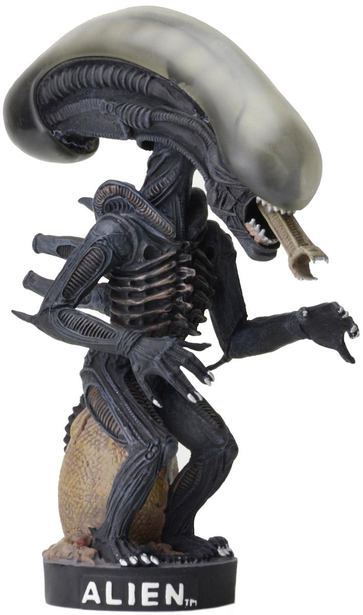 Neca Фигурка Head Knocker Alien. Xenomorph 23 см neca kontra bill