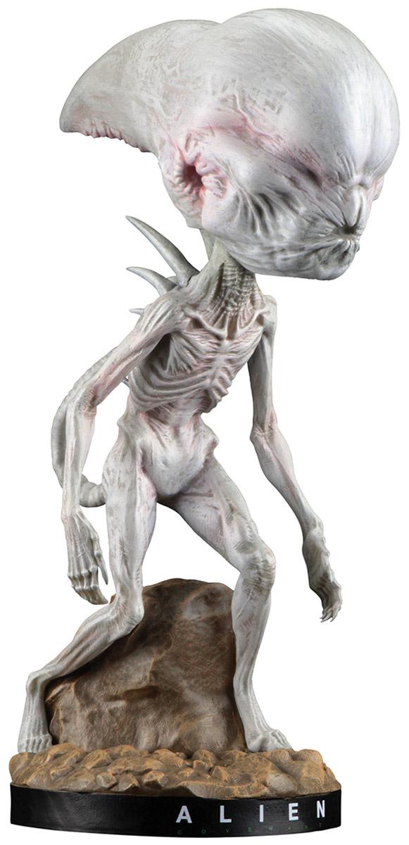 Neca Фигурка Head Knocker Alien: Covenant. Neomorph 20 см neca держатель проводов alien covenant neomorph 5 см