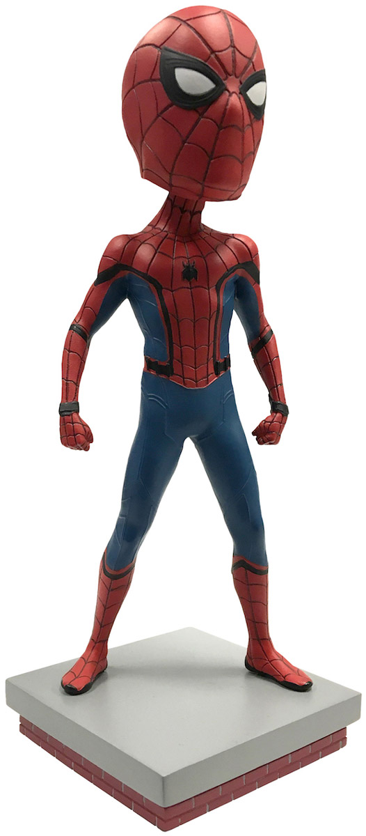 Neca Фигурка Head Knocker Spider-Man: Homecoming 20 см