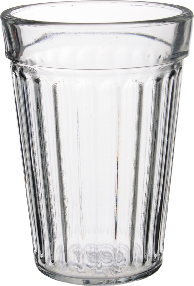 Стакан Оптима, цвет: прозрачный, 250 млOMCG-250В 2013 году граненому стакану исполнилось 70 лет! И до сих пор он является неотъемлемым аксессуаром на любой кухне, в любом хозяйстве.Стакан можно использовать для горячих и холодных жидкостей, а также для сыпучих продуктов. Стандартный объем 250 мл делает его идеальным мерным стаканом.Прочное толстое стекло, усиливающие конструкцию вертикальные грани, гладкий край, устойчивое основание.Дом начинается с фундамента, кухня - с граненого стакана.Стакан можно использовать в СВЧ, мыть вручную или в посудомоечной машине.