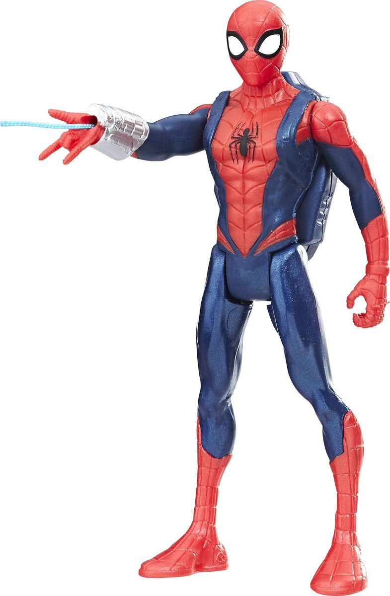 Spider-Man Фигурка с аксессуарами Человек-Паук - Фигурки