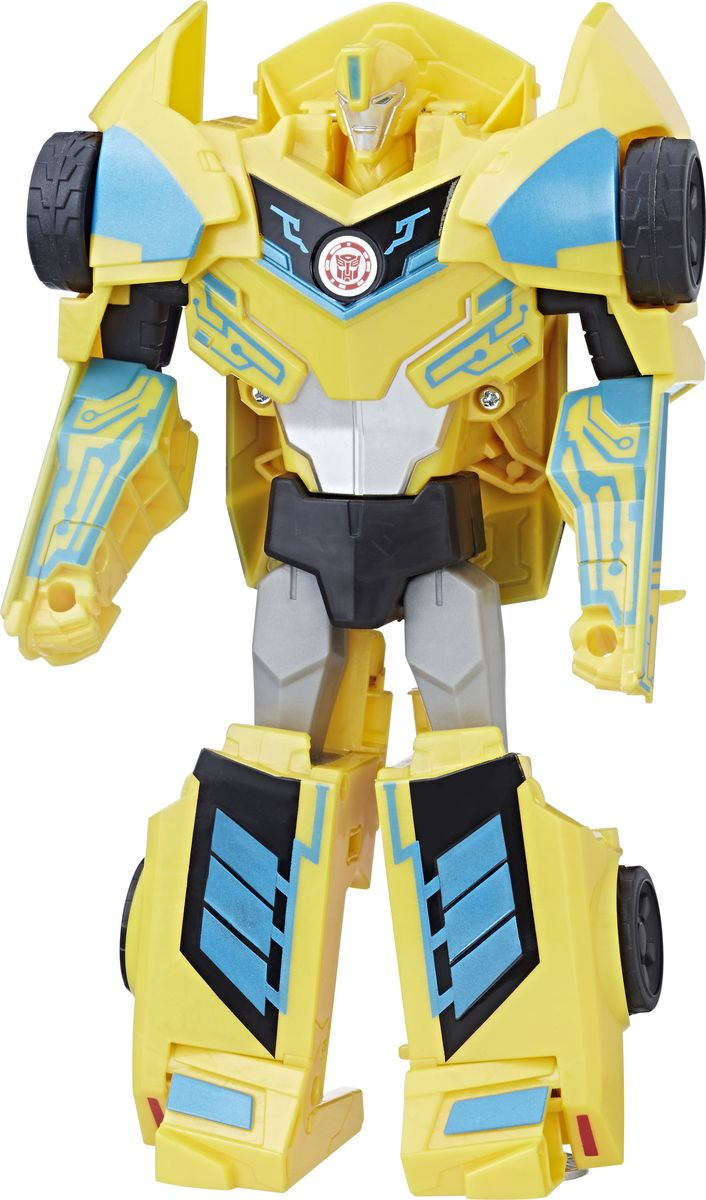 Transformers Трансформер Combiner Force Power Surge Bumblebee transformers трансформер autobot twinferno