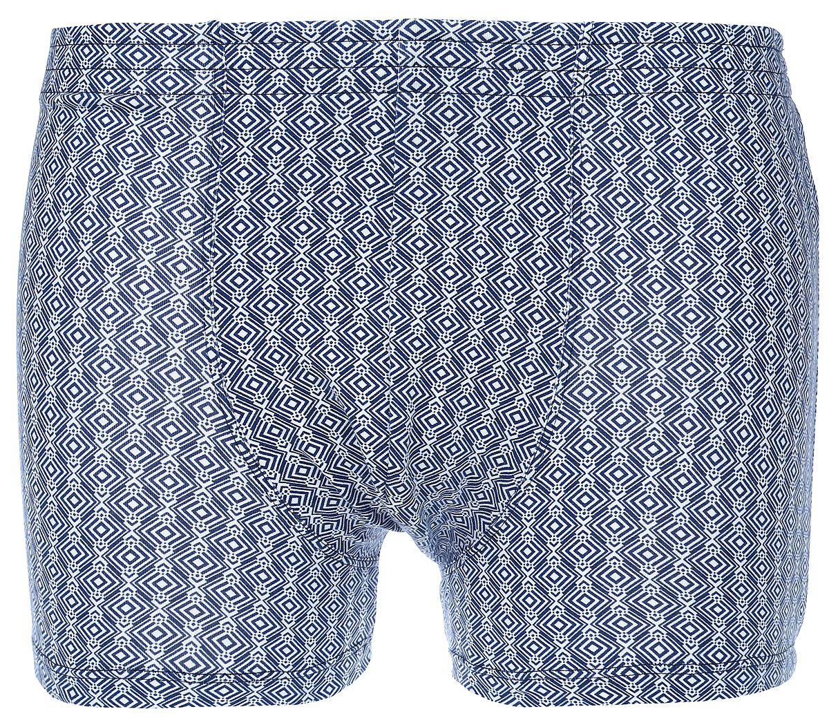 Трусы-боксеры мужские Melado База, цвет: синий. 8100M-40010.2L-075. Размер 56 трусы боксеры nicelio2 мужские