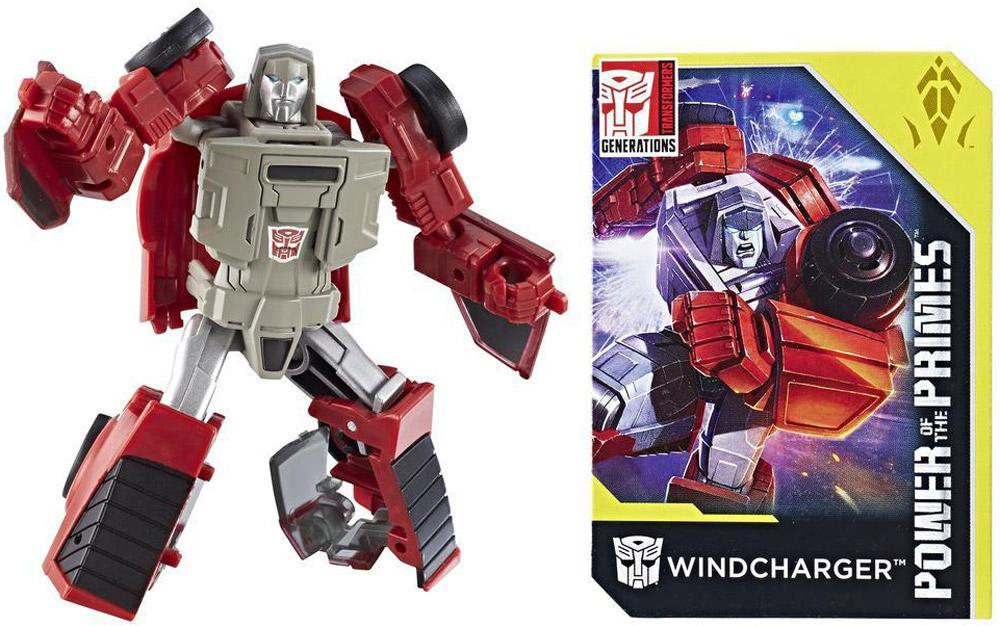 Transformers Трансформер Generations Legends Class Windcharger - Фигурки
