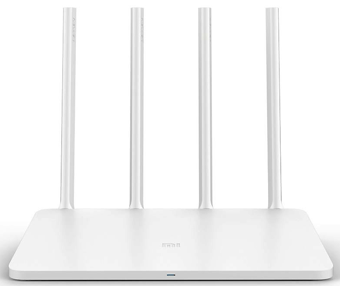 Xiaomi Mi Router 3 маршрутизатор