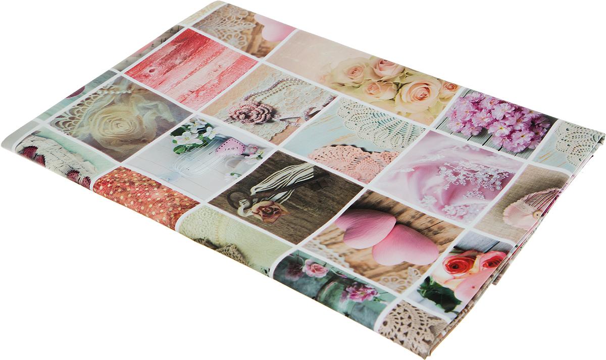 Клеенка столовая LCadesi Moderno, прямоугольная, 100 x 140 см. MD100140-06132-00MD100140-06132-00Взрослые