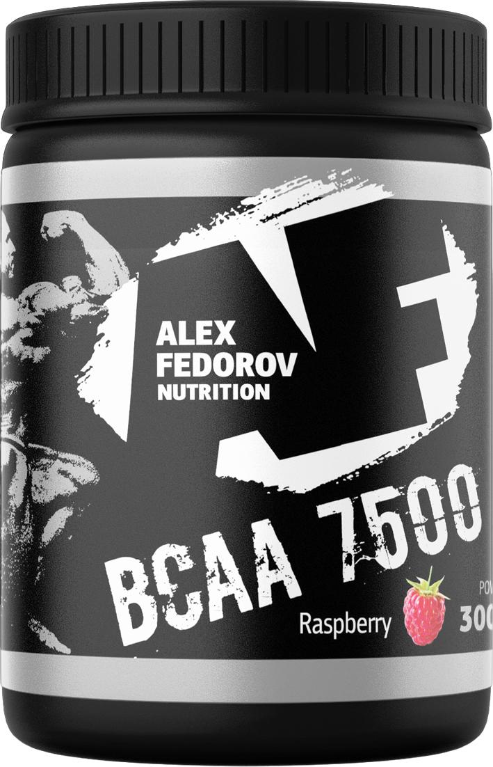 Комплекс незаменимых аминокислот Alex Fedorov Nutrition