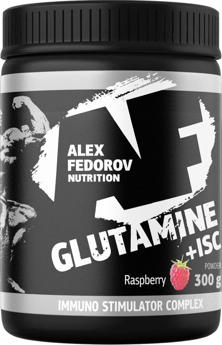 Аминокислота Alex Fedorov Nutrition Glutamine+Isc, малина, 300 г4627121420379Аминокислота Alex Fedorov Nutrition Glutamine+Isc уникальна.Служит топливом для иммунной системы, оказывает положительное воздействие на иммунитет, укрепляет его, а также повышает способность квысоким физическим нагрузкам в осенне-зимний период, когда человек наиболее подвержен заболеваниям. Предотвращает развитиеперетренированности. Является источником энергии, наряду с глюкозой.Примечание: оптимальное сочетание из спортивного питания глютамин + креатин. Протеин через 30 минут. Рекомендация по применению:разделить прием на 2 раза, первый после тренировки, второй непосредственно перед сном. Вне тренировочные дни и для поддержания здоровогообраза жизни принимать: в обед и непосредственно перед сном.