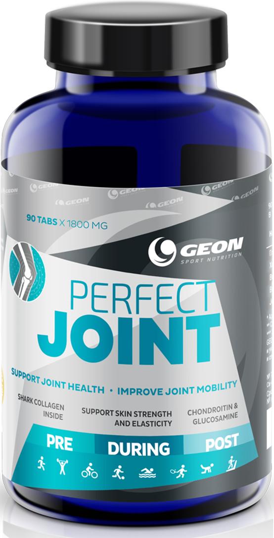 "Препарат для суставов и связок Geon ""Перфект Джойнт"", 1800 мг, 90 таблеток"