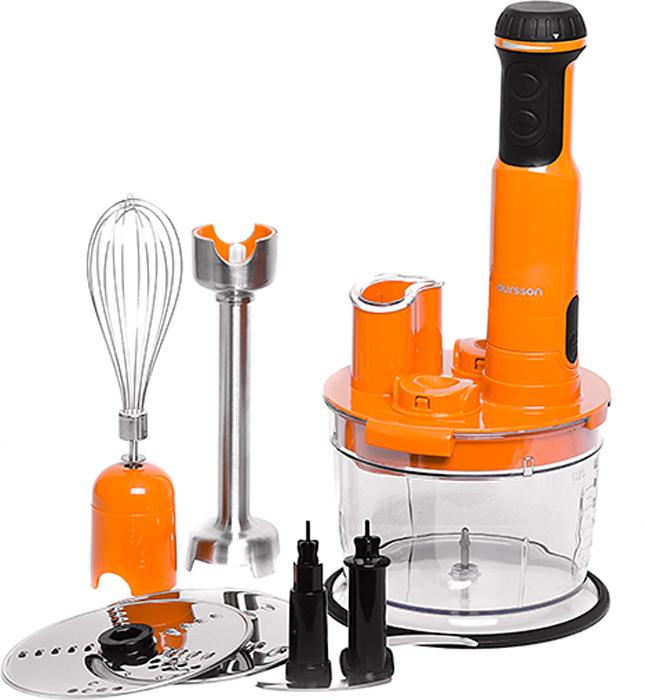 Oursson HB6040/OR, Orange блендер погружной