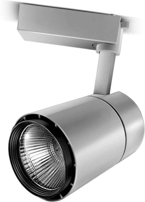 Трековые светодиодные светильники на двухфазном шинопроводе обеспечивают освещение домов, квартир, торговых помещений. Трековые светильники, перемещаемые вдоль шинопровода, при изменении направления светового луча позволяют организовать максимально эффективное освещение в офисах, ночных клубах, кафе, барах и ресторанах. Светодиодные трековые системы освещения имеют преимущества - экономичный расход электроэнергии, длительный срок службы, компактные размеры.