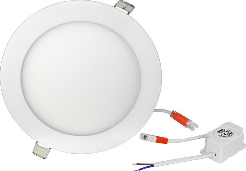 Панель светодиодная Beghler, потолочная, 12W, 4200K. BP01-31210BP01-31210Светодиодная встраиваемая панель. Инновационный и экологичный продукт. Источник света - светодиод. Не имеет аналогов по энергосбережению и сроку службы. Диаметр установочного отверстия 105 мм.