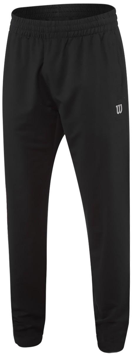 Брюки спортивные мужские Wilson Condition Pant, цвет: черный. WRA762501. Размер XXL (54)