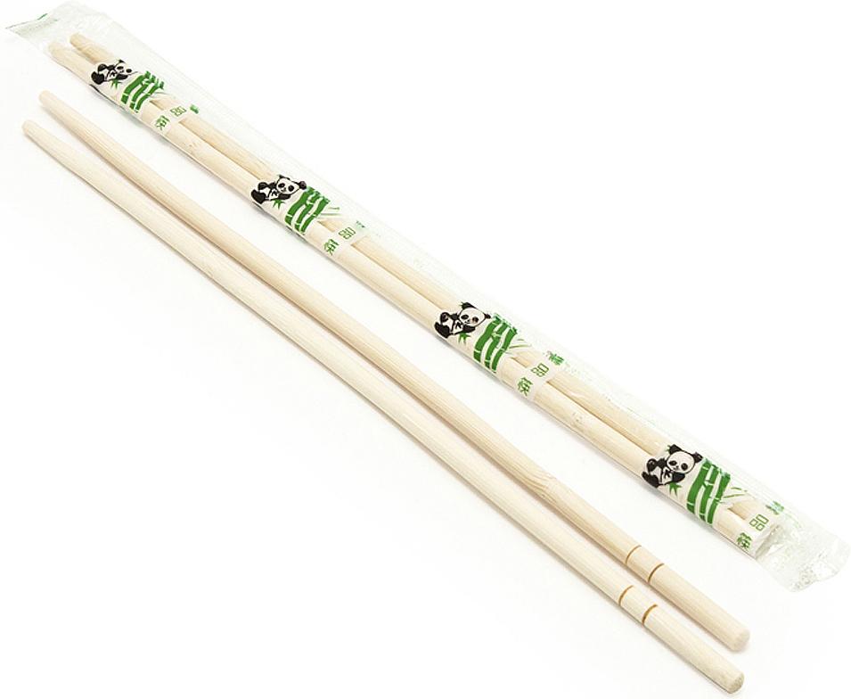 Палочки для суши Aviora, длина 23 см, 100 шт401-514Бамбуковые палочки для суши - это очень удобный и полезный кухонный аксессуар, особенно для тех, кто любит японскую кухню, суши, роллы. Палочки изготовлены из стебля молодого бамбука, надежны и долговечны. В Японии палочки для суши (название - хаси) выступают не только в качестве столового прибора. Они являются своеобразным талисманом, предназначенным приносить удачу в делах и удлиняющим жизнь. Умение использовать палочки способствует развитию мелкой моторики, улучшающей умственные способности.