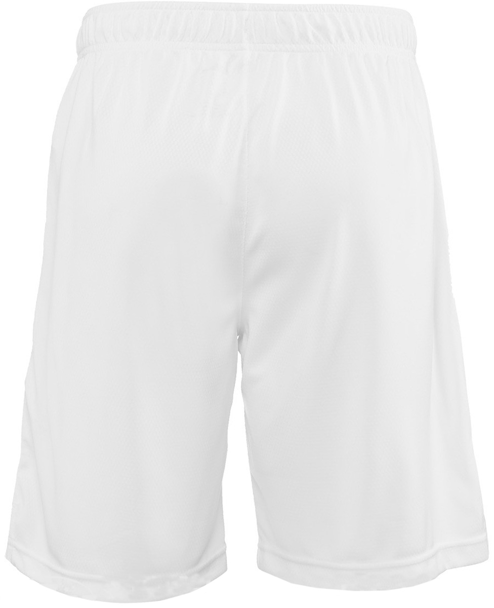Шорты мужские Wilson Knit 9 Short, цвет:  белый.  WRA769502.  Размер M (48) Wilson