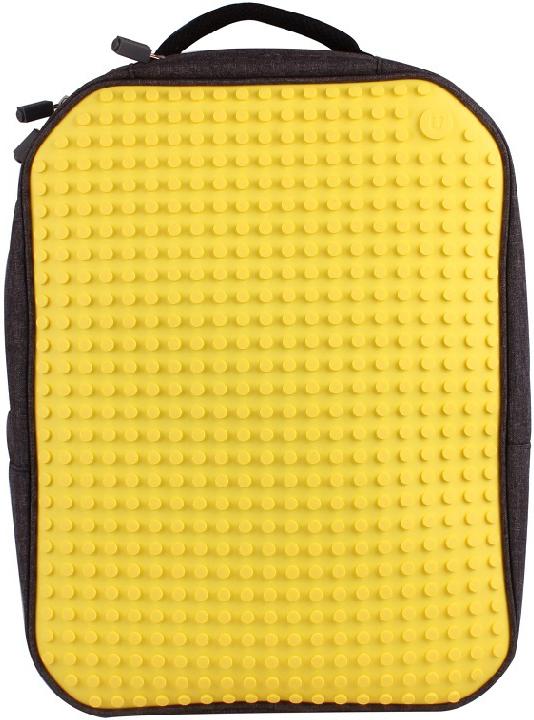 Upixel Пиксельный рюкзак большой ортопедическая спинка цвет желтый oiwas ноутбук рюкзак мода случайные