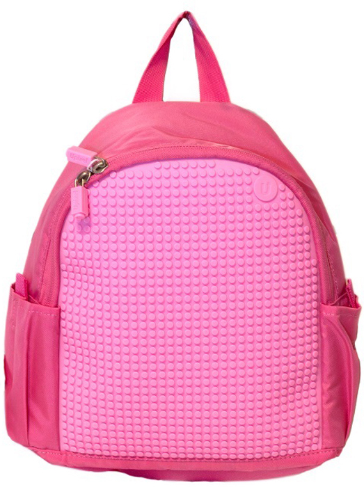 Upixel Мини рюкзак цвет розовый