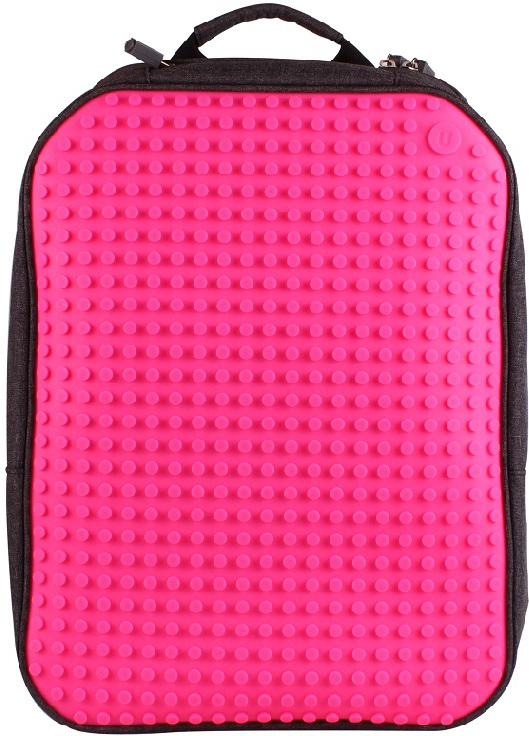 Upixel Пиксельный рюкзак большой ортопедическая спинка цвет фуксия oiwas ноутбук рюкзак мода случайные