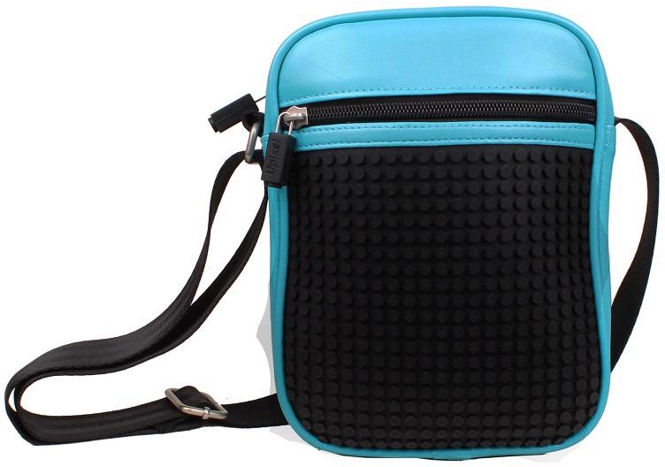 Upixel Пиксельная сумка Ambler цвет голубой - Ранцы и рюкзаки
