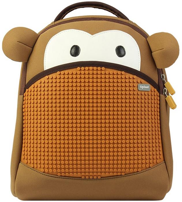 Upixel Рюкзак Обезьянка fancy сумка рюкзак детская обезьянка