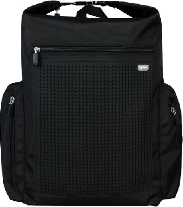 Upixel Пиксельный рюкзак большой Summoner80948;80948Ищете рюкзак, чтобы его вместительность позволила носить с собой ноутбукдиагональю в 11 дюймов, папку листов А4 с чертежами, несколько учебниковили научных книг, тетради и еще много чего? Что же, наверное, вы нашли то,что вам нужно, данная модель как минимум разместит в себе всеперечисленное, холщовая ткань с легкостью выдержит получившуюся нагрузку,что позволит использовать рюкзак на протяжении долгих лет. А большаяпиксельная панель благодаря бурной фантазии максимально скраситотображение вашего настроения.